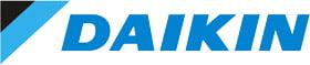 Daikin logo Air Plants Heating & Cooling