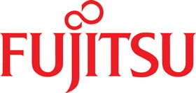 Fujitsu logo Air Plants Heating & Cooling