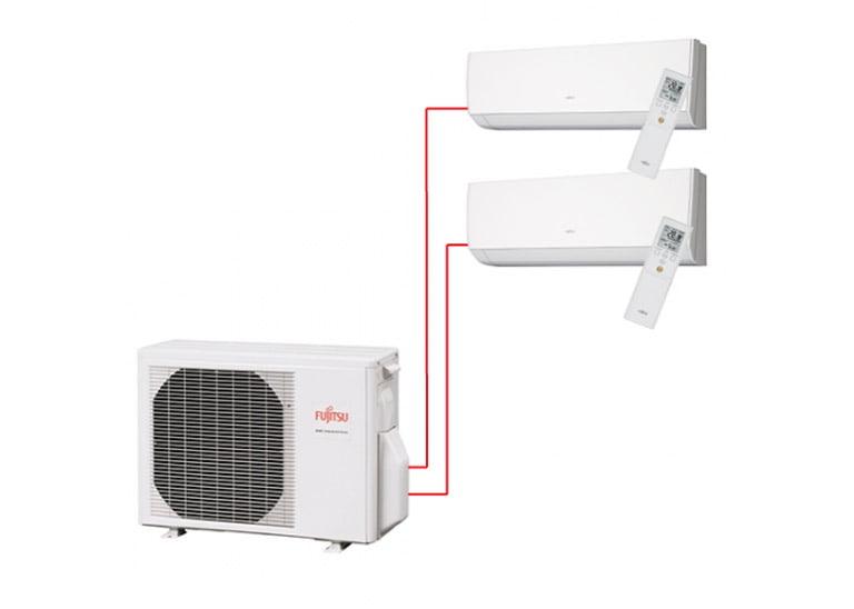 Air Plants Multi Split Air Conditioning